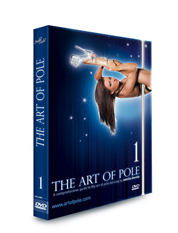 Jamilla Deville - The Art of Pole 1